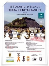 CARTEL TORNEO DENIA