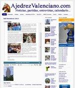 ajedrez valenciano