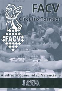 Torneo Circuito Copa Campeones FACV