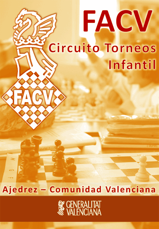 Torneo Circuito Infantil FACV
