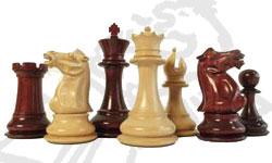 figuras ajedrez