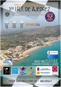 IRT ALCALÁ-ALCOSSEBRE @ Hotel Servigrup Romana | Alcalá de Chivert | Comunidad Valenciana | España