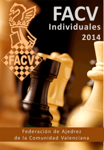 INDIVIDUALES 2014
