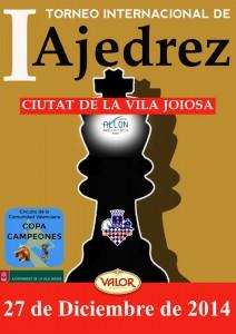 OPEN CIUTAT VILAJOIOSA @ Hotel Lallon  | Villajoyosa | Comunidad Valenciana | España