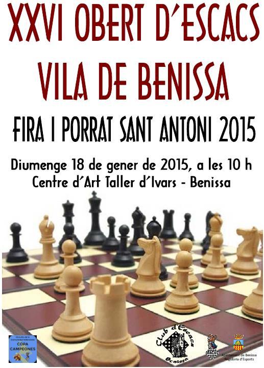 open Benissa