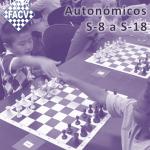 Torneo autonómico Subs