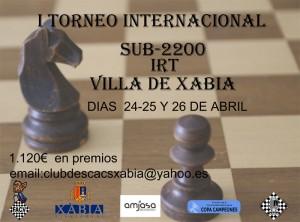 XABIA S2200 @ Casa de Cultura | Xàbia | Comunidad Valenciana | España