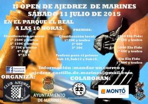 open marines