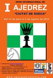 OPEN CIUDAD DE SUECA @ Casal Multiusos junto a RENFE | Sueca | Comunidad Valenciana | España
