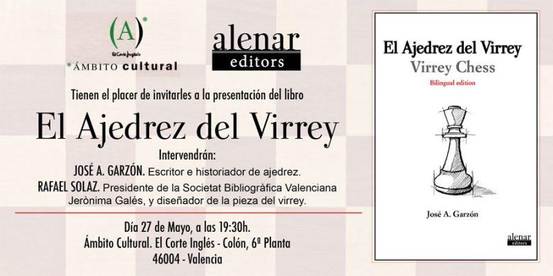 Ajedrez Virrey