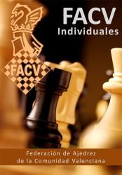 PROVINCIAL INDIVIDUAL @ Varias Sedes | Comunidad Valenciana | España