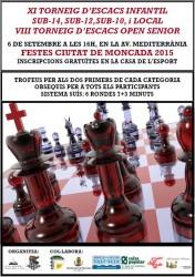 TORNEO MONCADA @ Moncada | Comunidad Valenciana | España
