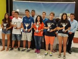 campeonato nacional ajedrez s18
