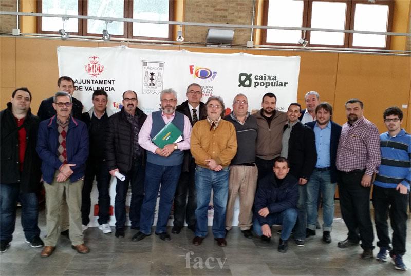 asamblea del aejdrez valenciano 2015