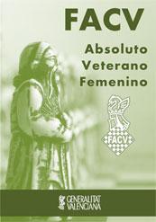 torneo absoluto ajedrez comunidad valenciana