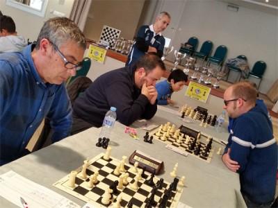 torneo ajedrez irt xabia alicante valencia