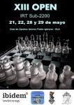 IRT SUB-2200 ELX @ Club de Ajedrez Ateneo Pablo Iglesias-ELX | Elx | Comunidad Valenciana | España