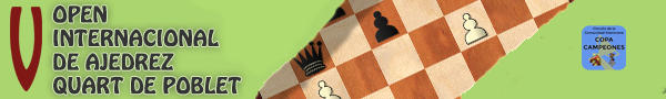 open internacional ajedrez quart de poblet 2017