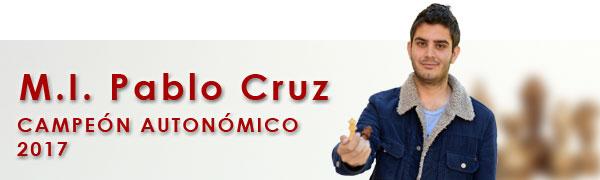 Pablo Cruz Lledo