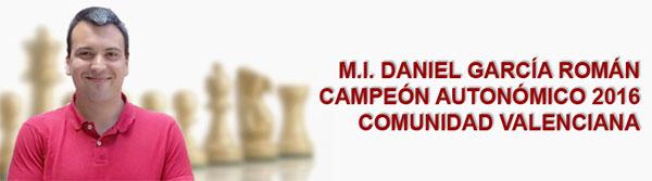 naiel garcía román campeón ajedrez