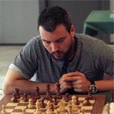 Daniel García Campeón Autonómico 2016
