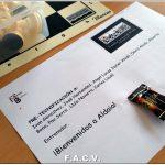 tecnificación ajedrez aldaia valencia