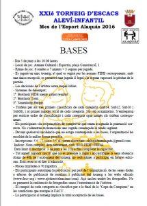 ALAQUÀS INFANTIL @ Ateneu Cultural i Esportiu, | Alaquàs | Comunidad Valenciana | España