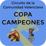 CIRCUITO AJEDREZ COMUNIDAD VALENCIANA