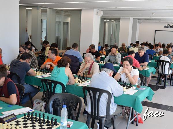 open internacional ajedrez mislata