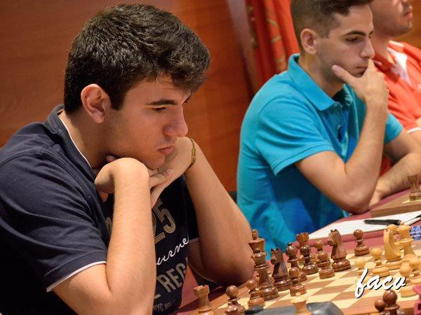campeonato españa ajedrez