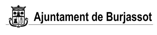 logo ayuntamiento burjassot