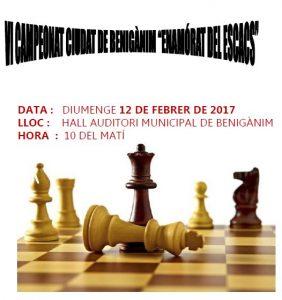 torneo Benifanim