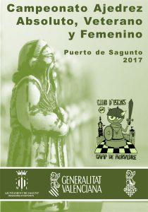 campeonato ajedrez absoluto comunidad valenciana