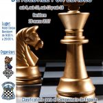 Campeonato Autonomico ajedrez