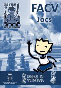 campeonato ajedrez niños sagunto