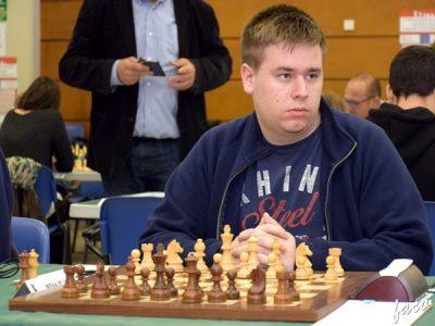 Javier Nieves Cabanes