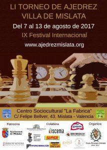 Torneo Mislata Valencia
