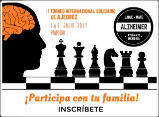 torneo ajedrez alzheimer