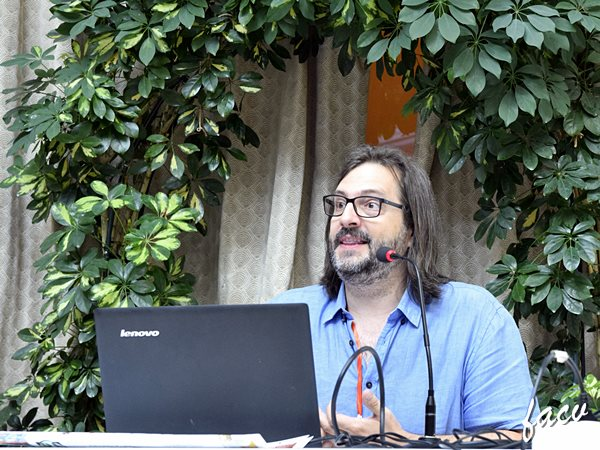 MF Luis Fernández Siles
