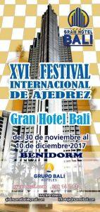 TORNEO BALI @ Hotel Bali | Benidorm | Comunidad Valenciana | España