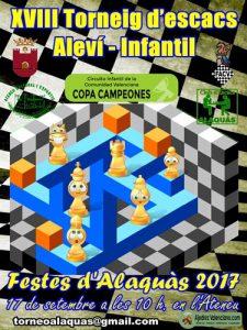 INFANTIL ALAQUÁS @ Ateneu Cultural i Esportiu | Alaquàs | Comunidad Valenciana | España