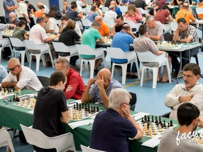 campeonatos provinciales de ajedrez