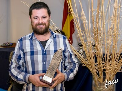 Arturo Ramón Gualberto vencedor ajedrez