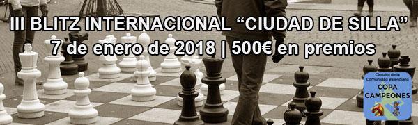 torneo ajedrez silla