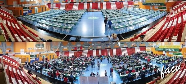 final torneo ajedrez equipos Comunidad Valenciana