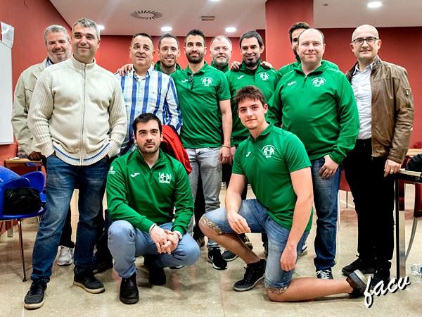 Club Ajedrez Alaquás