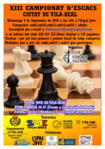 CIUTAT VILA-REAL @ Espai Jove de Vila-real
