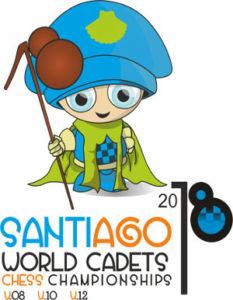 MUNDIAL CADETES EN SANTIAGO @ Santiago de Compostela (España)