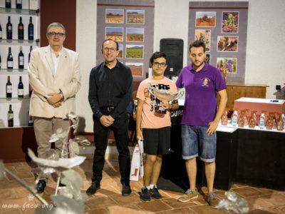torneo ajedrez en Utiel, Valencia