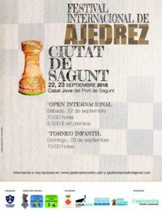 FESTIVAL SAGUNTO @ Casal Jove del Port de Sagunt